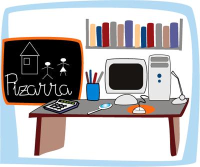 C34 La Casa Y Los Muebles Las Preposiciones De Lugar