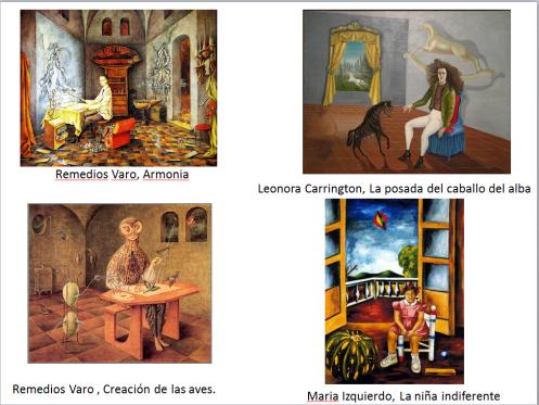Pinturas de cuartos 1